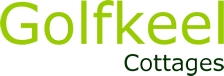 Welcome to Golfkeel Cottages Website, Self Catering Accommodation Banbridge County Down N.Ireland